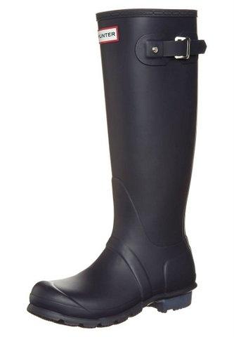 Hunter gummistøvler