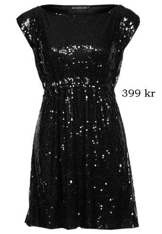 kjoler til nytårsaften