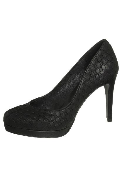 Mentor sko