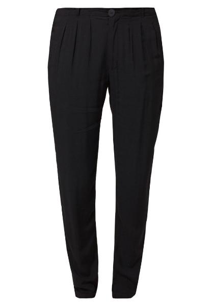 Sorte bukser
