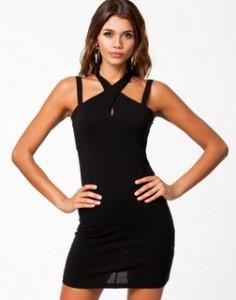 smarte korte kjoler