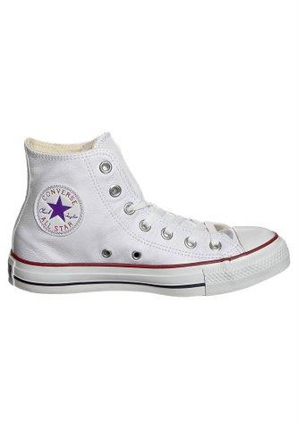 Hvide Converse