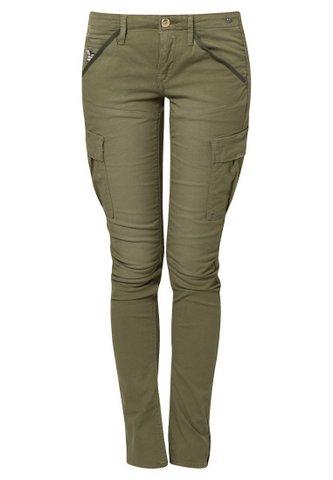 9 flotte G star bukser til kvinder