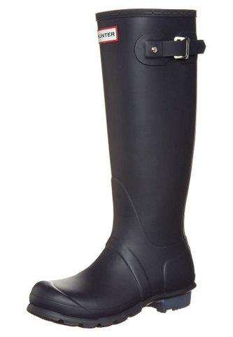 10 flotte Hunter gummistøvler til kvinder