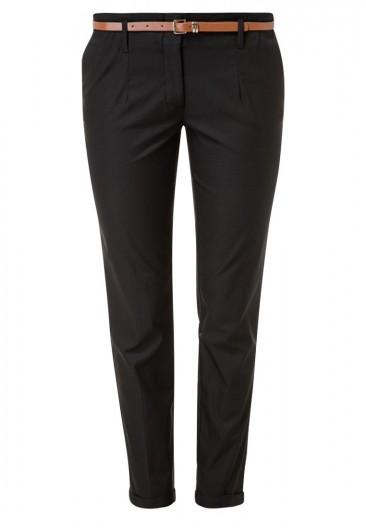 12 flotte sorte bukser til kvinder