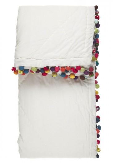 12 flotte sengetæpper til dit soveværelse