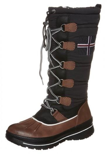12 flotte Caprice sko til kvinder