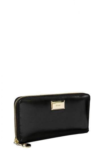 Flot og feminin DKNY pung til kvinder