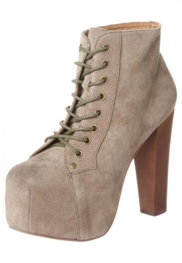 20 flotte og gode højhælede sko til kvinder