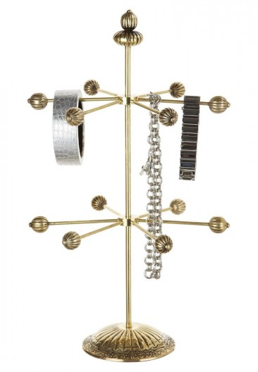Praktisk og flot smykkestativ til dine smykker