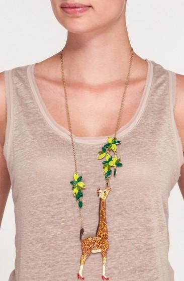 19 flotte store halskæder til kvinder