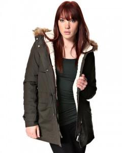 Vero Moda vinterjakke til kvinder