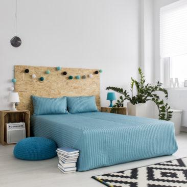 Hvad kan madrasser efter specifikke mål bruges til?