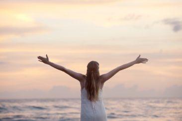 Sådan får du højere selvtillid via din indre og ydre skønhed