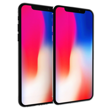iPhone X – din nye mode-accessorie