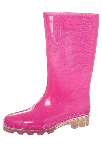 Billige gummistøvler