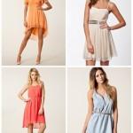 kjoler til unge