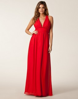 Maxi kjoler til kvinder