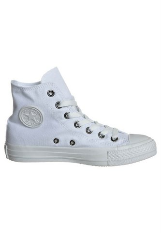 hvide læder converse