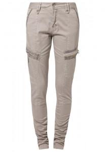Cream bukser