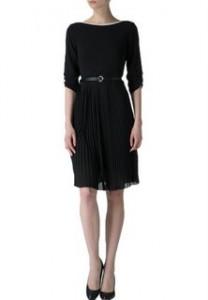 Sorte kjoler