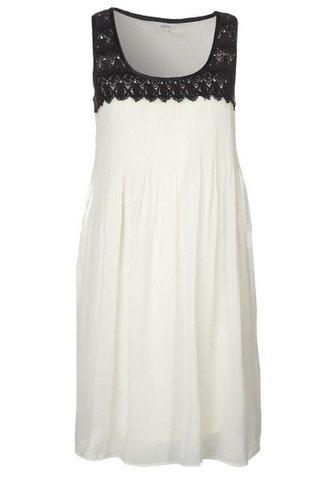 49b0fd9dd4b6 En hvid kjole er et must i en kvindes garderobe - Mangler du også en