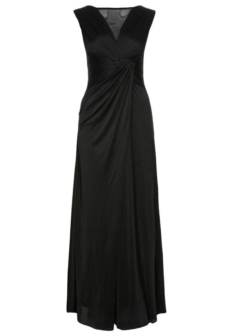lange sorte kjoler