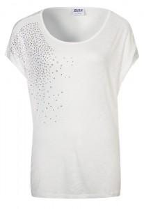 Hvide T-shirts