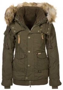 Flotte og varme vinterjakker til damer