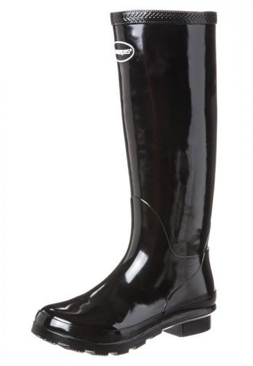 12 flotte og billige gummistøvler til kvinder