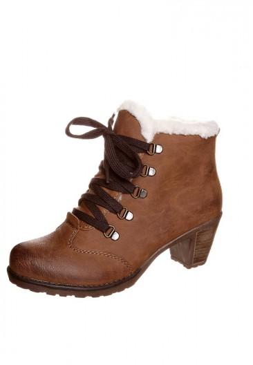 12 flotte Rieker sko til kvinder
