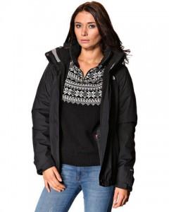 The North Face vinterjakke til kvinder