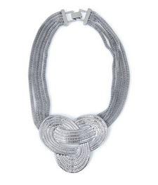 Blond accessories smykker til kvinder