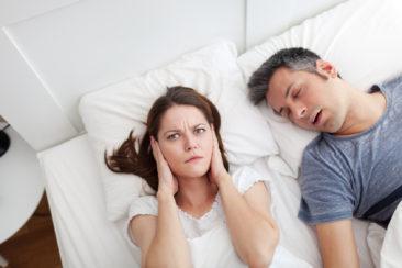 Dårlig søvn kan gøre dig tyk og nedsætte din livskvalitet