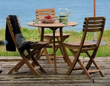 Nyd sommeren til det yderste med den perfekte terrasse