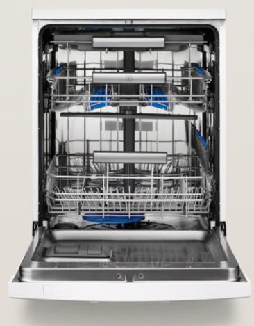 Tid til en ny opvaskemaskine til hjemmet?