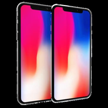 iPhone X – din nye mode-accessorie