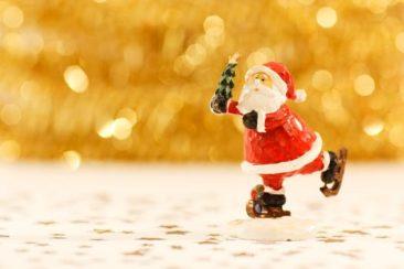 Kom sikkert igennem julemåneden