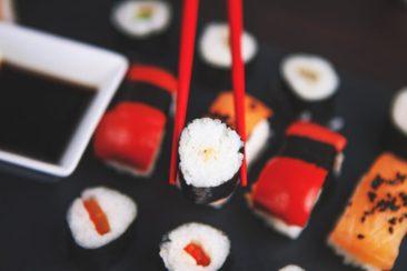 Guide: sådan laver du en lækker og hjemmelavet sushi