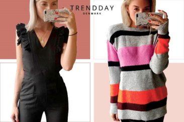 Trendday har et stort udvalg af Y.A.S kjoler