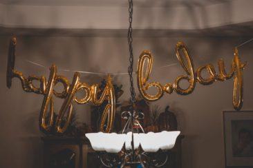 3 tips: Hold den bedste fødselsdag for veninderne